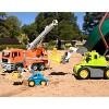 DRIVEN – Toy Forklift Truck – Telehandler – Midrange Series - image 3 of 4