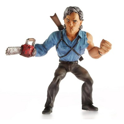 "Unknown Army of Darkness 3"" Big Screen Superstar Mini Figure: Lost In Time Ash"
