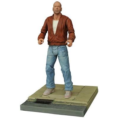 "Diamond Comic Distributors, Inc. Pulp Fiction Select 7"" Action Figure: Butch"