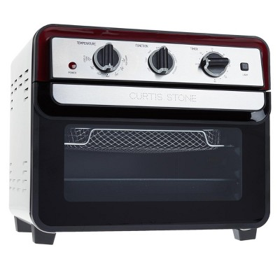 Curtis Stone Dura-Electric 1700-Watt 22L Air Fryer Oven Model 679-725 Refurbished