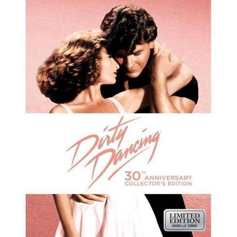Dirty Dancing (Blu-ray) - image 1 of 1