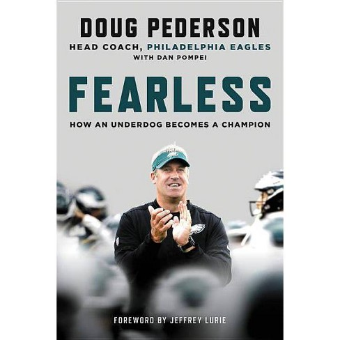 Fearless - by  Doug Pederson (Paperback) - image 1 of 1