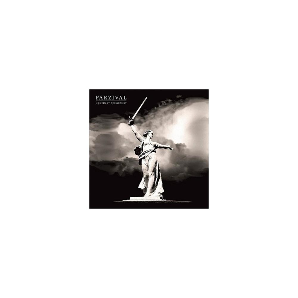 Parzival - Urheimat Neugeburt (Vinyl)