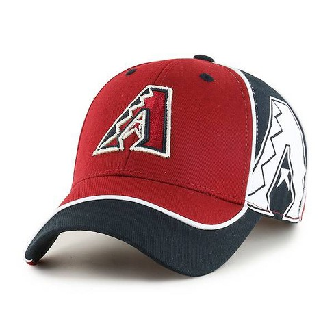 MLB Boys' Exaggerate Hat - image 1 of 2