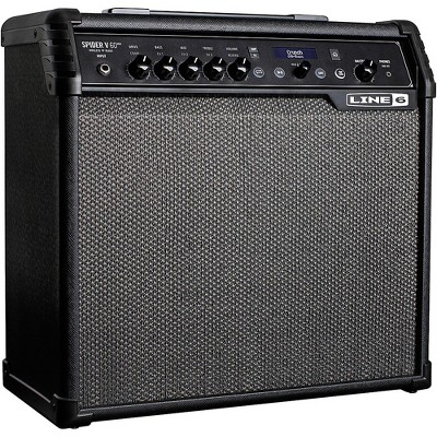 Line 6 Spider V 60 MKII 60W 1x10 Guitar Combo Amp