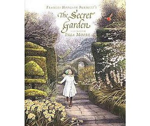 Frances Hodgson Burnett's the Secret Garden (School And Library) - image 1 of 1