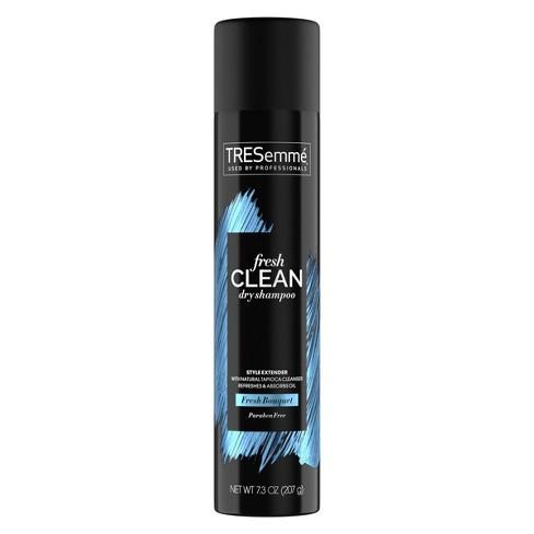 Tresemme Fresh & Clean Dry Shampoo - 7.3oz - image 1 of 4