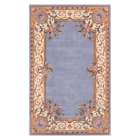 Harmony Elena Hand Floral Tufted Accent Rug - Momeni - image 1 of 4