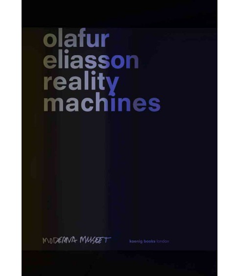 Reality Machines (Paperback) - image 1 of 1