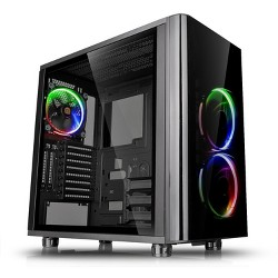 Thermaltake View 31 RGB ATX Mid Tower Computer Case