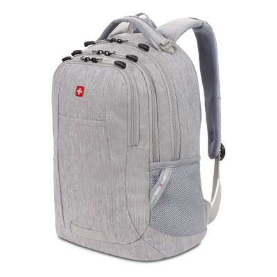 "SWISSGEAR 18.5"" Backpack - Light Heather Gray"