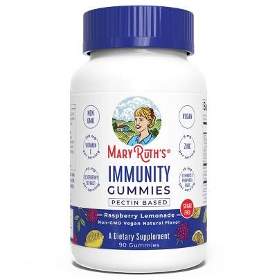MaryRuth's Sugar Free Immunity Gummies - 90ct