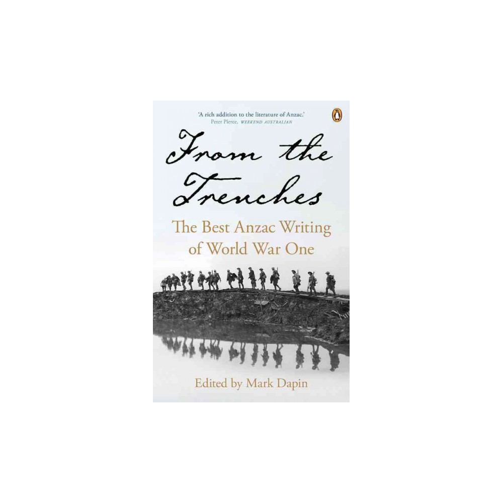 From the Trenches (Reprint) (Paperback)