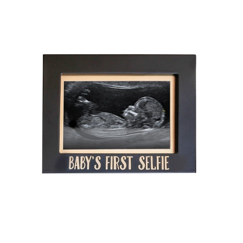 Pearhead Picture Frame Babys First Selfie Target
