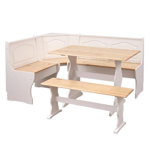 Knox Nook Dining Set - Buylateral - image 1 of 4