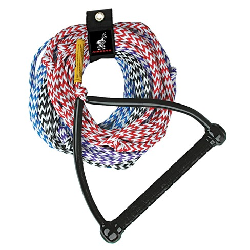 Airhead 4-Section Ski Rope with Tractor Handle - 75' - image 1 of 1