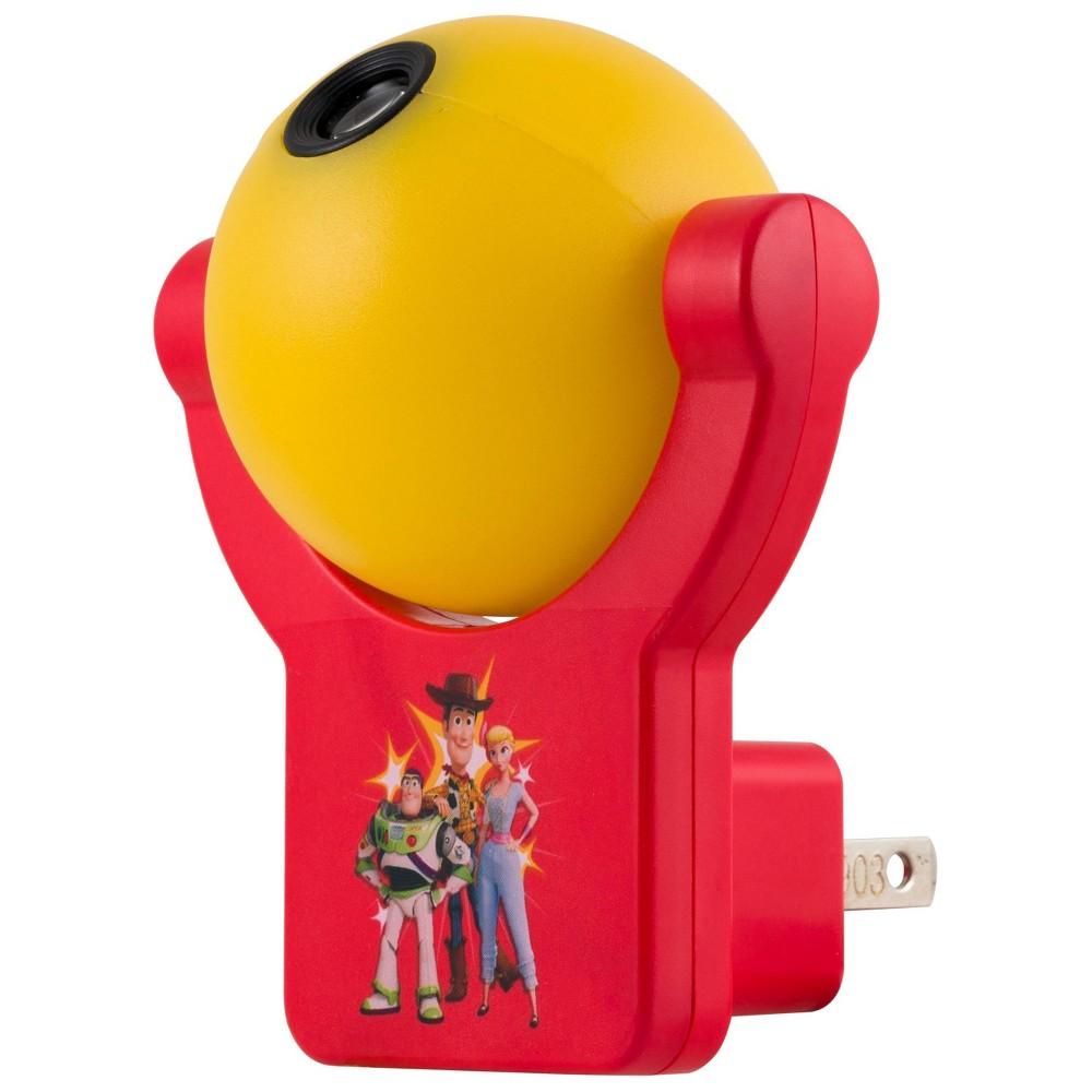 Image of Disney Pixar Toy Story 4 Projectable LED Nightlight