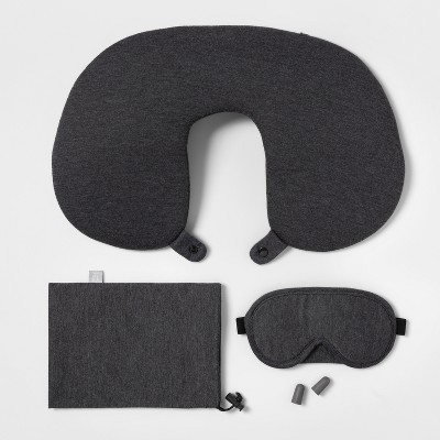 3pc Comfort Set Gray - Made By Design™