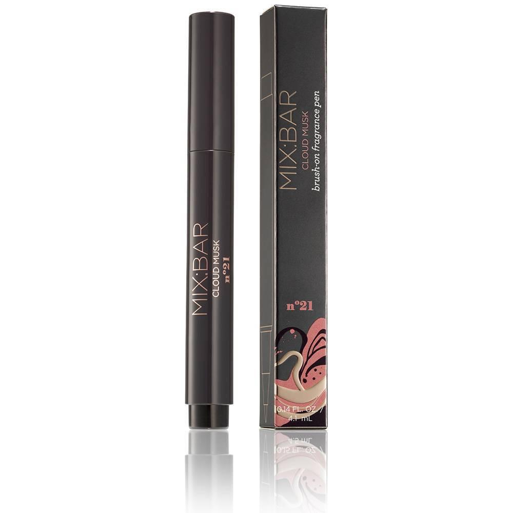 Mix Bar Cloud Musk Brush On Fragrance Pen 0 14 Fl Oz