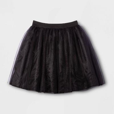 Adult Light Up Black Halloween Tutu - Hyde & EEK! Boutique™