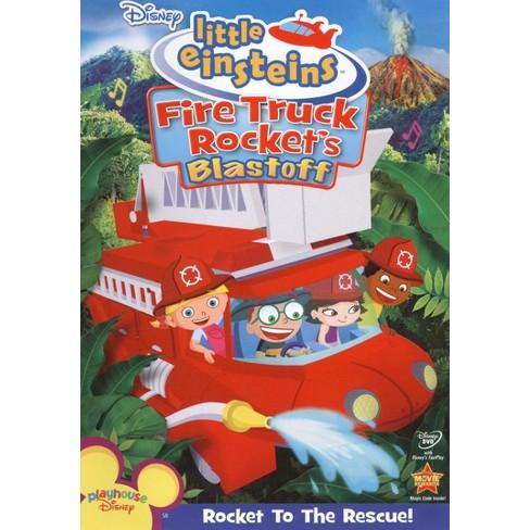 Little Einsteins: Fire Truck Rocket's Blastoff - image 1 of 1