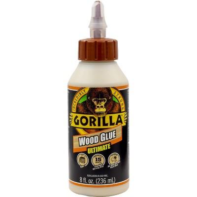 Gorilla 8oz Ultimate Wood Glue