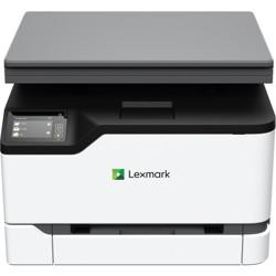 Lexmark MS320 MS321dn Laser Printer Monochrome