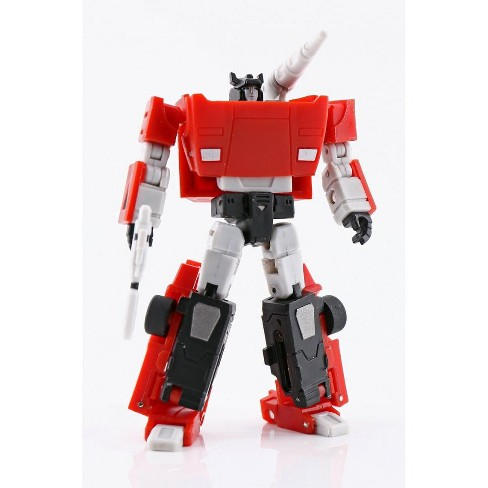 Magic Square - MS-B07 - Red Cannon Action Figures - image 1 of 4