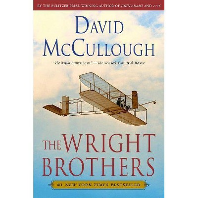 The Wright Brothers (Reprint) (Paperback) by David McCullough
