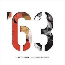 John Coltrane - 1963: New Directions (Vinyl)