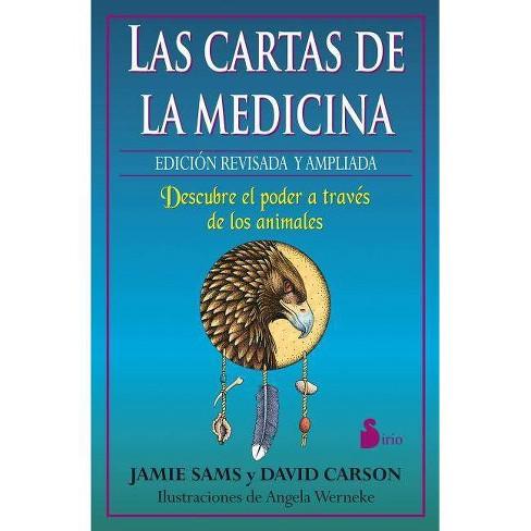 Las Cartas de La Medicina - by  Jamie Sams (Paperback) - image 1 of 1
