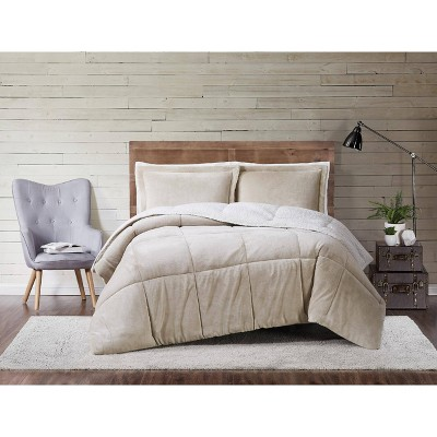 Truly Soft Everyday Cuddle Warmth Comforter Set