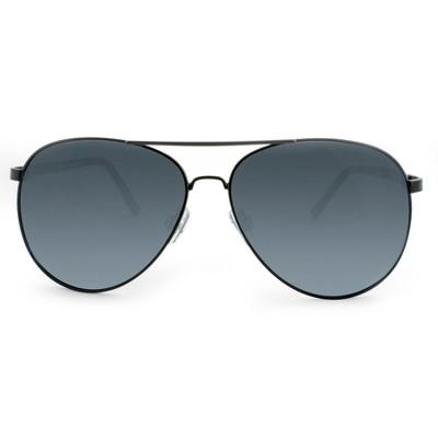 14b73374a329 Men s Polarized Aviator Sunglasses - Goodfellow ...
