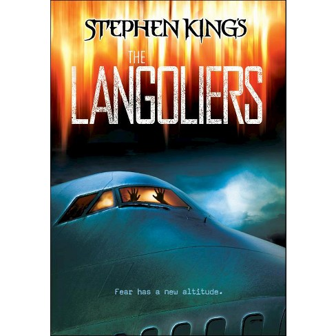 Stephen Kings The Langoliers Dvdvideo Target