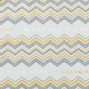 Papyrus Chevron Text Roll Wrap - image 3 of 3