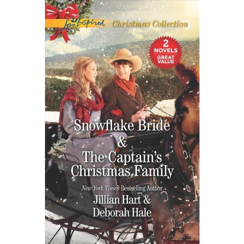 9d470fa8b8380 Snowflake Bride   The Captain s Christmas Family -...   Target