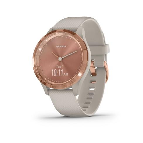 Garmin vivomove 3S Smartwatch - image 1 of 4