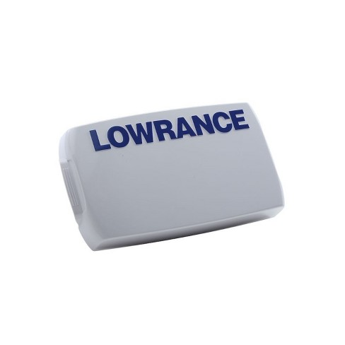 Lowrance Sun Cover Hook-2 4 Inch - image 1 of 1