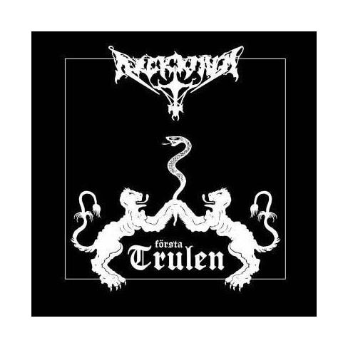 Arckanum - Forsta Trulen (CD) - image 1 of 1