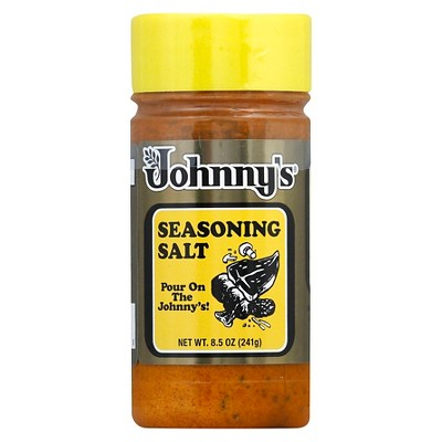 Johnny's Salt Seasoning 8.5oz