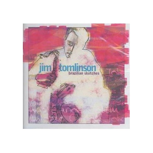 Jim Tomlinson - Brazilian Sketches (CD) - image 1 of 1