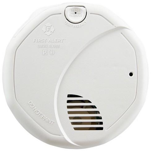 First Alert Dual Sensor Smoke and Fire Alarm SA320CN-2 - image 1 of 7