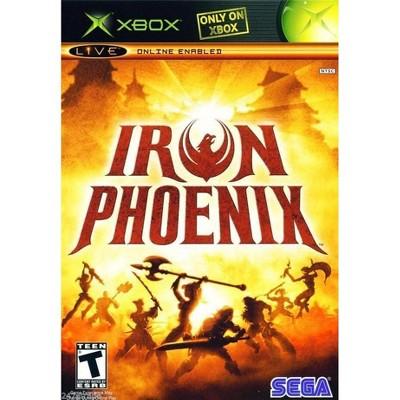 Iron Phoenix - Xbox