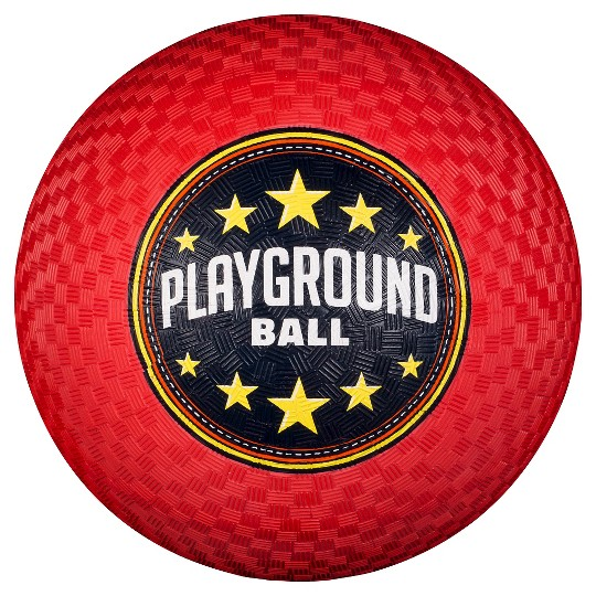 """Franklin Sports 8.5"""" Playground Kickball image number null"""