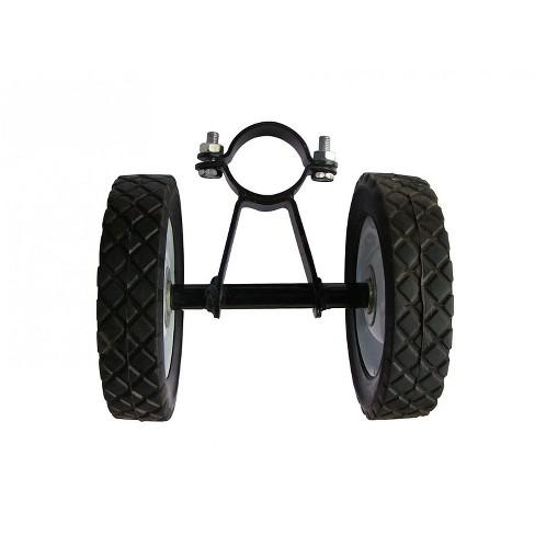 Vivere Hammock Stand Wheel Kit - image 1 of 4