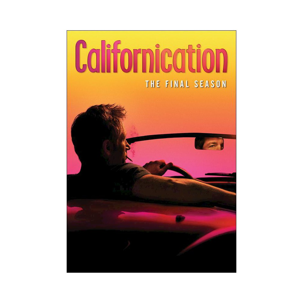 Californication:Seventh Season (Dvd)