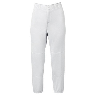 Mizuno Youth Girl's Padded Unbelted Softball Pants
