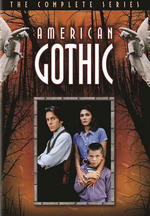 American gothic:Complete series (DVD) - image 1 of 1