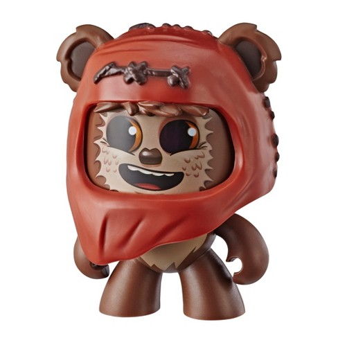 88e6bcdae Star Wars Mighty Muggs Wicket The Ewok   Target