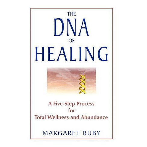 DNA of Healing - by  Margaret Ruby (Paperback) - image 1 of 1